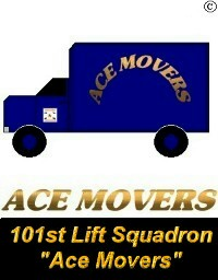 101st Transport Squadron - Ace Movers