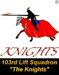 103rd Transport Squadron - The Knights