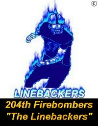 204th Firebomber Squadron - The Linebackers