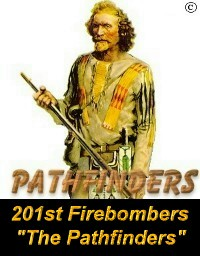 201st Firebomber Squadron - The Pathfinders